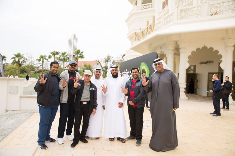 Event planning company, Awards| Annual Business Awards Etisalat