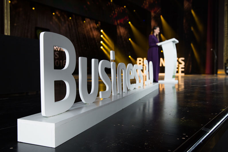 Event Management Company, Awards| Annual Business Awards Etisalat