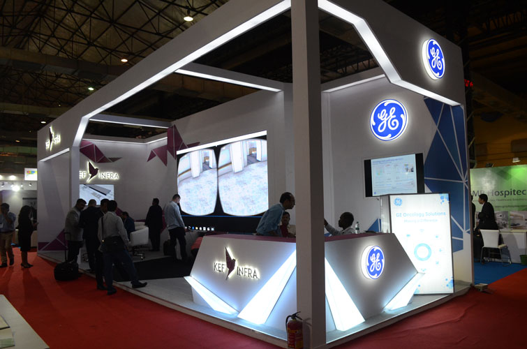 Event planning agency UAE, Hospital Planning and Infrastructure Exhibition KEF Holdings