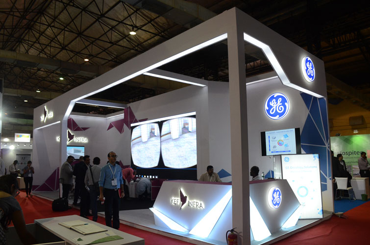 Event planning company UAE, Hospital Planning and Infrastructure Exhibition KEF Holdings