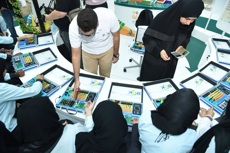 Event planning company, Brand activations, World Energy Day | DEWA events in UAE
