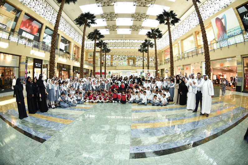 Event planning company   Brand activations   World Energy Day by DEWA events in UAE