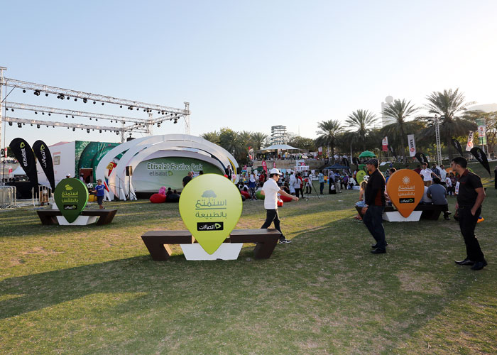 Best event management agency in UAE, Public events and entertainment company in Dubai